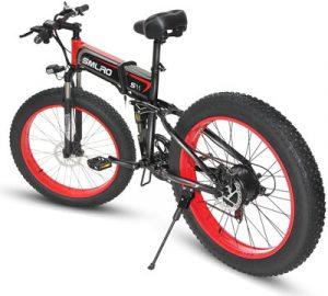 comprar bicicleta electrica de montaña