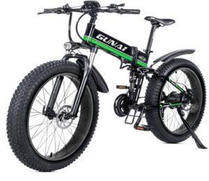 bicicletas electricas de montaña ofertas