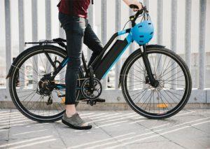 Mejores Bicicletas Eléctricas Urbanas