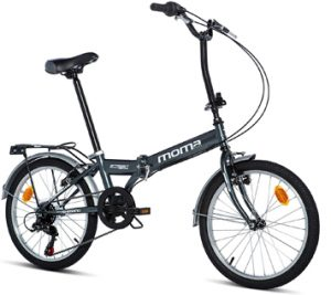 bicicleta electrica plegable amazon