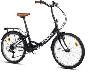 bicicletas electricas urbanas plegables