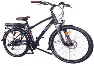 mejores bicicletas electricas urbanas