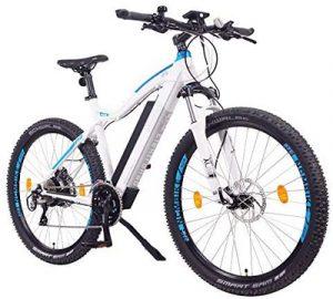 bicicleta electrica la mejor