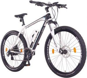 mejores marcas de bicicletas electricas de montaña