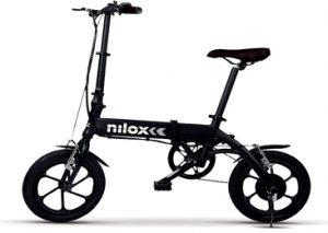mejor bicicleta electrica plegable calidad precio