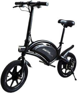 bicicleta plegable electrica mas barata