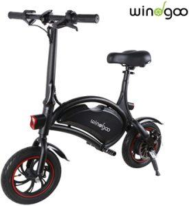 mejor bicicleta electrica del mercado