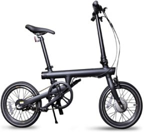 xiaomi bicicleta eléctrica plegable