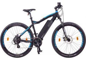 bicicletas electricas de montaña baratas