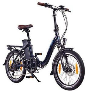 bicicleta electrica hibrida