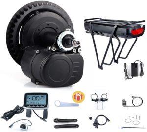 kit de bicicleta electrica barata