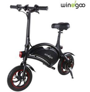 venta de bicicletas electricas chinas