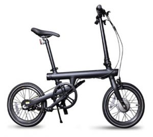 bicicleta electrica china xiaomi