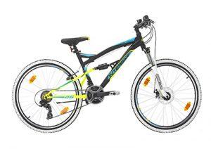 la mejor bicicleta del mundo de montaña