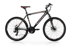 mejor bicicleta de montaña calidad precio