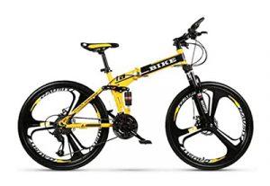 mejor bicicleta de montaña del mundo