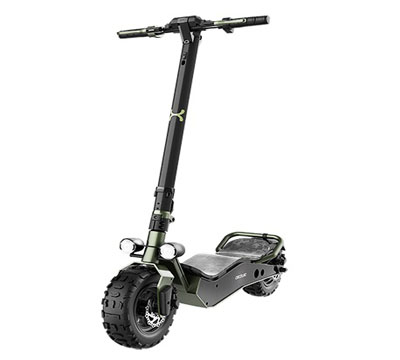 cecotec patinete eléctrico off road