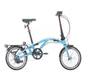 accesorios bicicletas plegables dahon