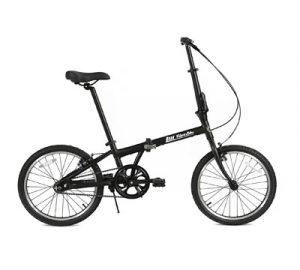 mejor marca bicicleta plegable