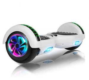 hoverboard con bluetooth barato