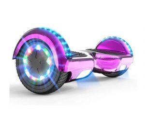 mejor hoverboard para niños
