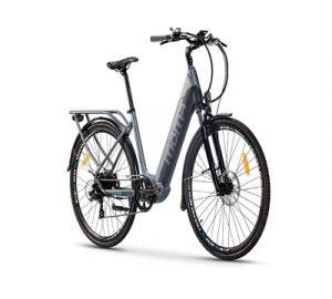 moma bicicletas electricas