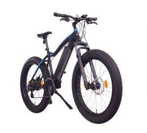bicicleta electrica fat bike