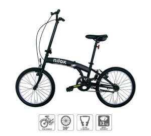 mejores marcas bicicletas plegables