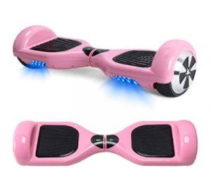 cual es la mejor marca de hoverboard