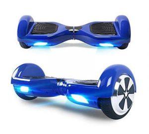cual es el mejor hoverboard para niños