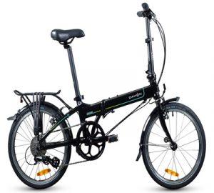 Mejores Bicicletas Plegables Dahon