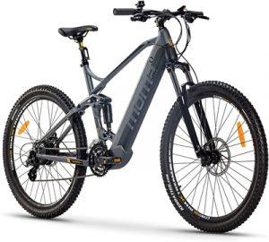 Mejores Bicicletas Eléctricas Moma