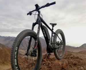 Mejores Fat Bikes Eléctricas