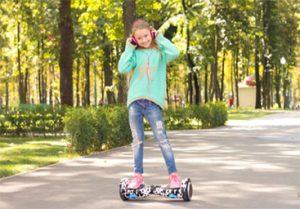 Mejores Hoverboard para Niños y Niñas
