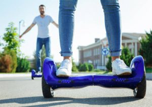 Mejores Hoverboard