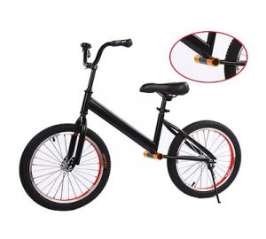 bicicleta sin pedales opiniones