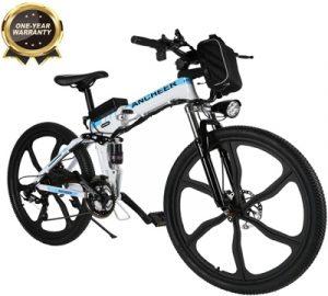 bicicletas electrica baratas