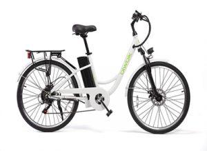 mejor bicicleta electrica barata