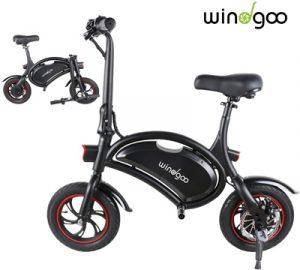 bicicletas electricas buenas y baratas