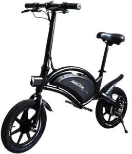 la mejor bicicleta electrica del mercado