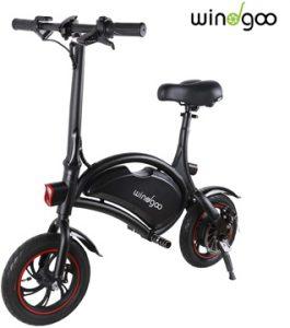 bicicleta electrica barata y buena