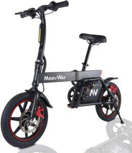 bicicleta electrica mas barata