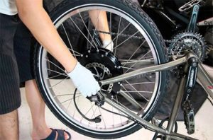Mejores Kits de Bicicletas Eléctricas