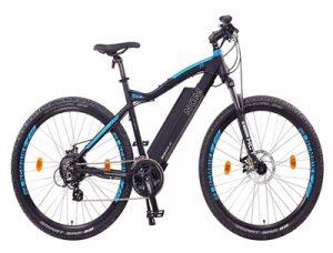 mejores bicicletas hibridas electricas