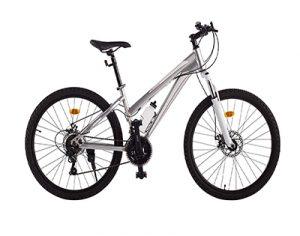 la mejor bicicleta de montaña