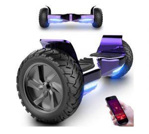 hoverboard para niñas
