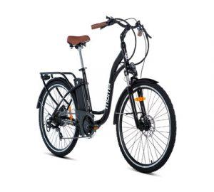 bicicleta electrica moma 26