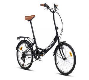 mejores bicicletas plegables
