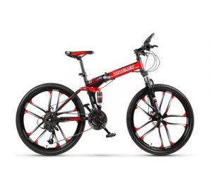 mejor marca de bicicletas plegables