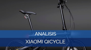 Análisis Xiaomi Qicycle